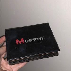 Morphe brushes contour kit